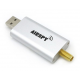 Airspy Mini The High Performance Miniature USB SDR Receiver 24 – 1800 MHz (12Bit)