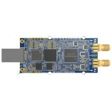 LimeSDR Mini Transceiver 10 MHz - 3.5 GHz (Bandwith 30.72 MHz ) 12Bit A/D, Full duplex, USB3,LMS7002M  chip (Max 10dBm)