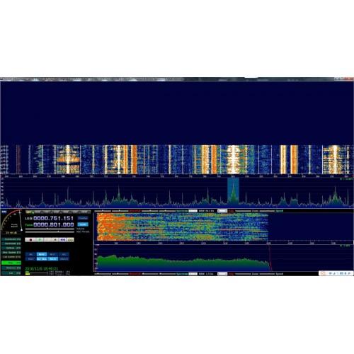 10KHz-2GHz 12bit SDR Receiver SDRPLAY RSP1 RSP2 Upgrade AM FM HF SSB
