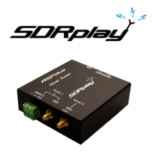 RSPduo from 100KHz up to 2 GHz with 3 antenna ports and dual Receivers