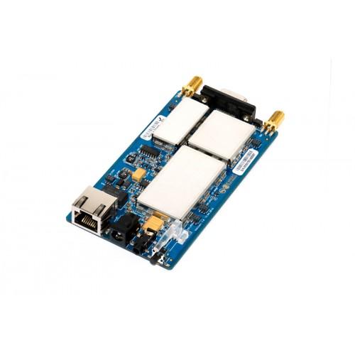 Direct Sampling HF to 6M band (9Khz to 55Mhz) Sensitivity