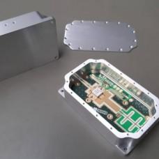 2.4 - 2.5 GHZ RF Power Amplifier 30 W for QO-100 Eshail-2 (18dB gain)