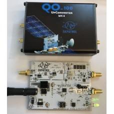 New Es´Hail Sat ( OSCAR-100) Uplink Converter DXPATROL MK4 with enclosure
