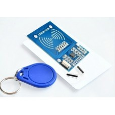 MFRC-522 RC522 RFID RF IC card inductive module with free S50 Fudan card key chain