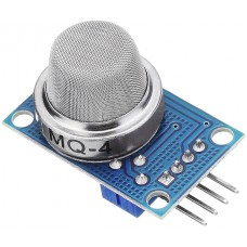 Gas detection module MQ-4 Alcohol / Ethanol Detection
