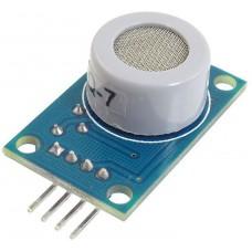 Gas detection module MQ-7 CO Carbon Monoxide Gas Sensor