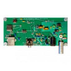 Softrock 6m/4m/2m RX Ensemble Receiver Kit
