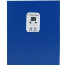 Mppt Solar Charge Controller (12V/24V/48V Battery)  (30A PV input 18V to 100V) RS232 Remote management