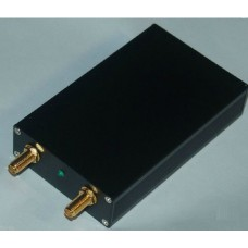 NWT70 Spectrum Analyzer 0.05-85 MHZ (frequency sweep meter), USB interface, with 0 to 50 db attenuation.