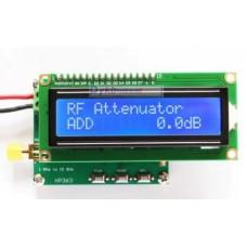 Digital RF Power Meter 1MHz-10GHz RF Signal Measuring Meter