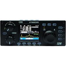 XIEGU G90 QRP HF Transceiver 20W SSB CW AM FM 0.5-30MHz with SDR