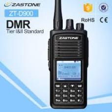 Zastone D900 DMR portable Transceiver 5W (mototrbo)