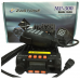 Zastone MP300 VHF - UHF Mobile Transceiver 136-174 / 400-480MHz  (22W / 20W)