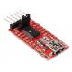 FT232RL FTDI 3.3V 5.5V USB to TTL Serial Adapter Module