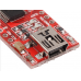 FT232RL FTDI 3.3V 5.5V USB to TTL Serial Adapter Module