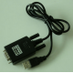USB 2.0 to RS232 Cable Converter Adapter for Windows 7, MAC and Linux