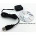 USB u-blox 5 NMIA GPS unit