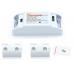 Wifi Remote Switch Sonoff AC 90 - 250V 10A MAX  (2200W)