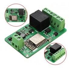 ESP8266 220V 10A DC 7-30V Network Relay WIFI Module D