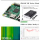 RF Noise Remote Station Kit. Raspberry Pi 3 + PSU + 16GB SD card with RF noise software + rtl-sdr HF Dongle