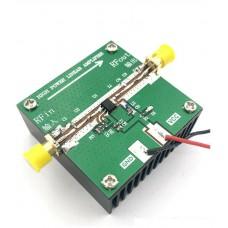 400M-2700MHz RF Power Amplifier 2.4GHz 1W for WIFI Bluetooth Ham Radio (QO-100)