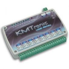 USB Eight Channel Relay Controller - Serial controlled, 12V (FTDI) (U8CR)