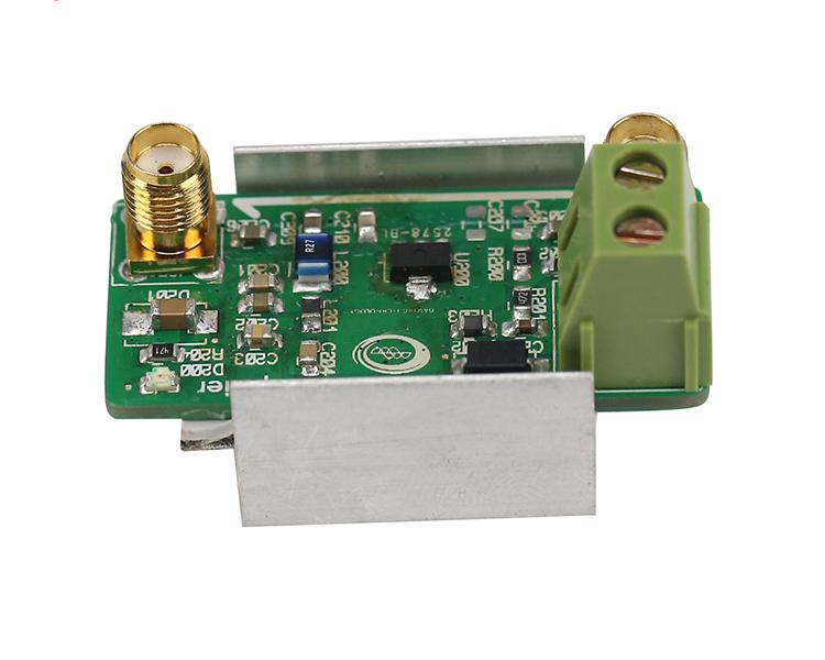 GHXAMP 433MHz Amplifier Wireless Communication RF Power